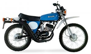 125 enduro