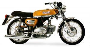 125 sport special 1972