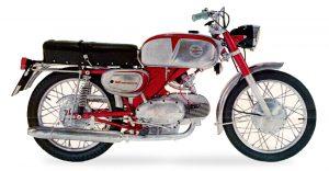 125 sprite 1967