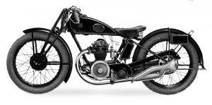 175 4 TGS gran sport monza 1932