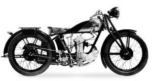 175 cc 4T 1932