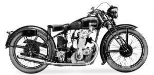 250 Turismo 1935