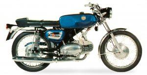250 sport special 1969