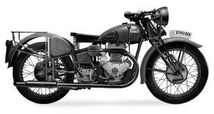 500 VLM monoposto 1940-2