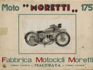 MotoMoretti