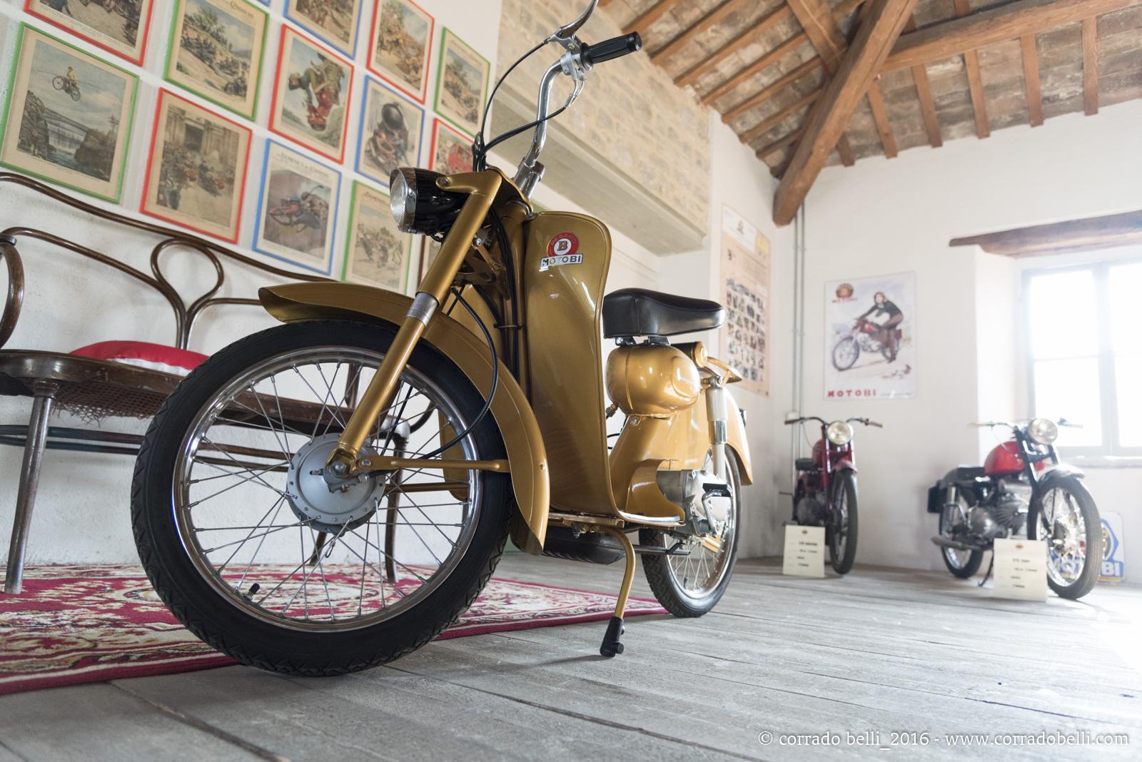 Giornata FAI – museo Benelli