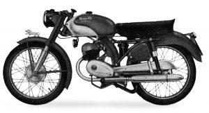 leoncino 150 1958