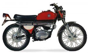 leoncino cross 1971