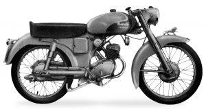 leoncino lusso 1958