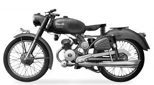 leoncino normale 1954