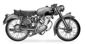 leoncino normale 4T 1956