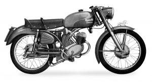 leoncino sport 2T 1957
