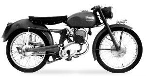 leoncino sport S53 1953