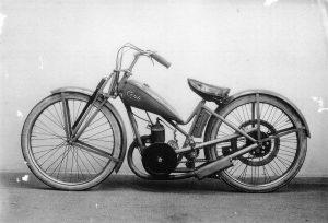 modello baby (1929)