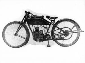 moto Di pietro (1925)