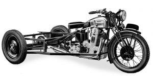 motocarro 500 1938