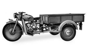 motofurgoncino 1954