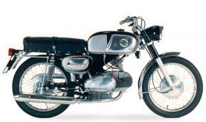 sprite 250 1967
