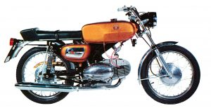 125 sport special 1969