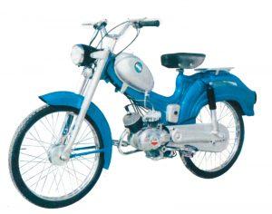 49 cc export lusso 61