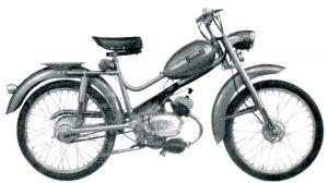 49 cc. export lusso