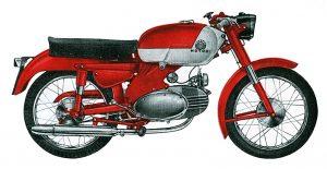 Ardizio 125 1961