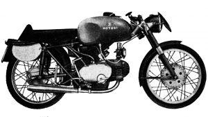 Catria 175 Formula 3 derivata dalla serie 1958