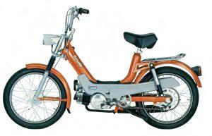 G2 pedali