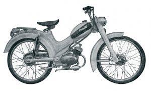 ciclomotore ben 49cc
