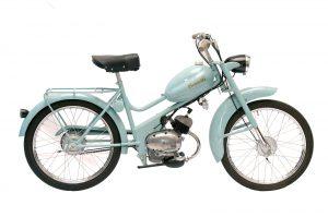 ciclomotore export 59