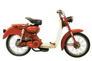 cicloscooter 1963
