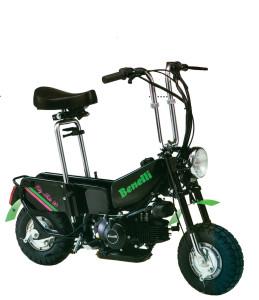 city bike 90