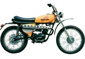 cross 50 1972