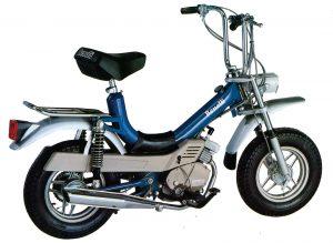 magnum 50 3V ben