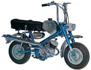 mini bike 3marce ben