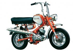 mini bike '70 ben