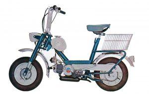 motorella ben '67