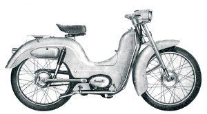 scooter 49 ben