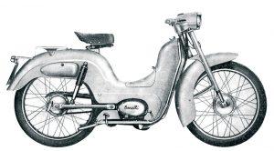 scooter 52 ben