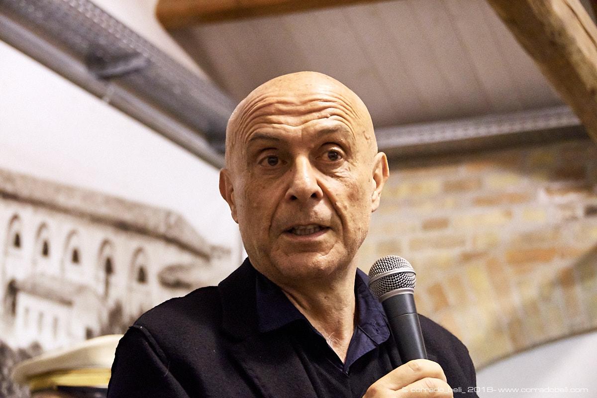 Visita del ministro Marco Minniti – 19 febbraio 2018