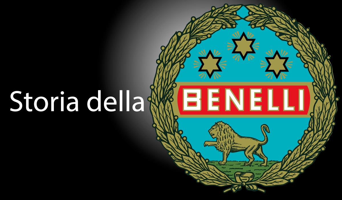 Storia della Benelli
