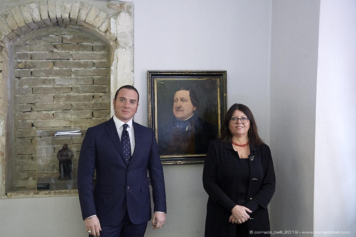 Rossini in moto – 24 febbraio 2019