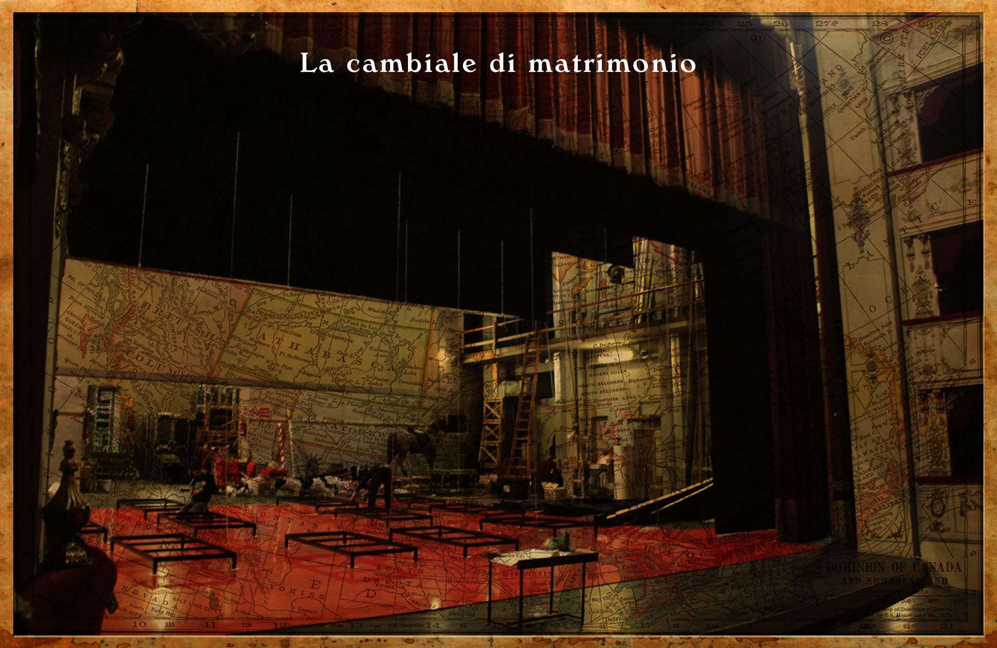 Museo Benelli al Teatro Rossini – 1 marzo 2019