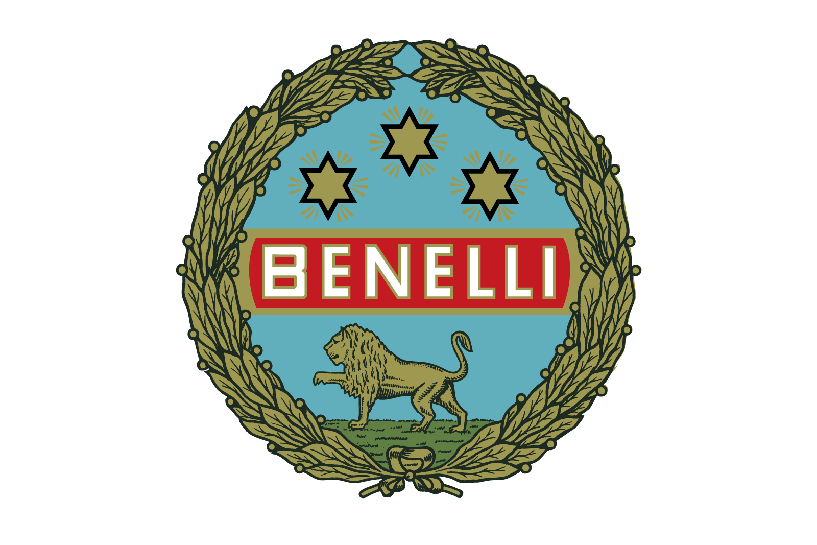 Benelli in pillole