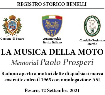 La Musica della Moto 2021