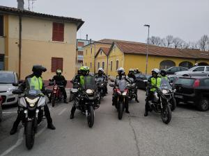 Motoraduno Frontone (28-01-18) 004