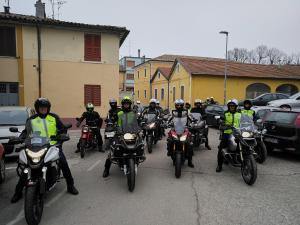 Motoraduno Frontone (28-01-18) 005