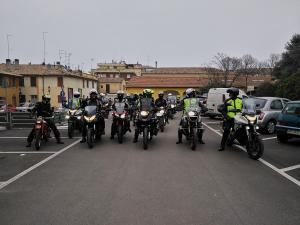 Motoraduno Frontone (28-01-18) 009