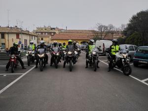 Motoraduno Frontone (28-01-18) 010