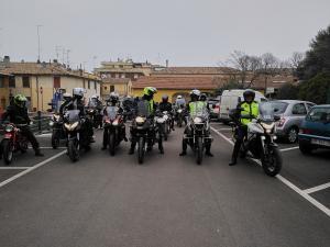 Motoraduno Frontone (28-01-18) 013